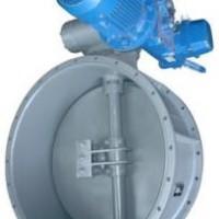 Клапаны герметические с ручным и электрическим приводом