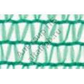 Фасадная сетка (1,5x10; 3x100; зеленый)