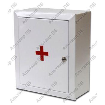 Аптечка для производственных предприятий (металлический шкаф до 30 человек)