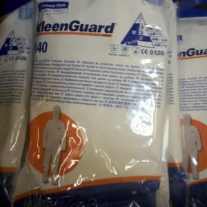 Комбинезон защитный Kleenguard А40