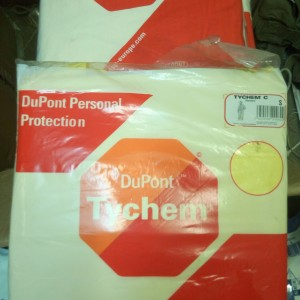 Комбинезон защитный Tychem® C Standard