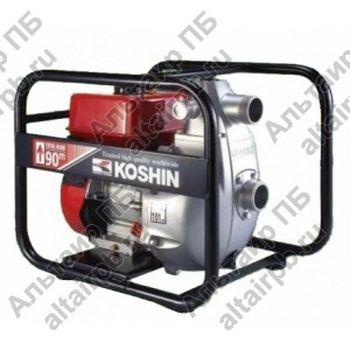 Мотопомпа KOSHIN SERM-50 V