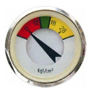 Манометр (индикатор давления) М-8, М-10