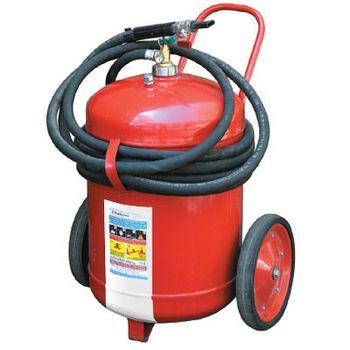 Огнетушитель порошковый ОП-70 (з) АВСЕ (аналог ОП-100)