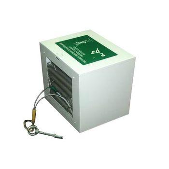 Настенная коробка для ЛНС