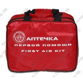 Аптечка первой помощи офисная (сумка до 30 человек)