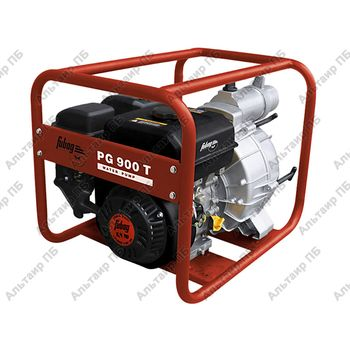Бензиновая мотопомпа PG 950T