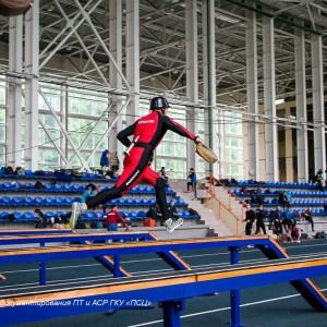 Бум спортивный для соревнований по пожарно-прикладному спорту