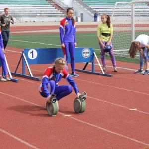 Подготовка к 100 метровой полосе_1